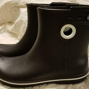 Croc short Rainboot